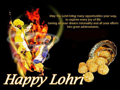 Happy Lohri Pictures Images Photos for Facebook, Whatsapp, Twitter