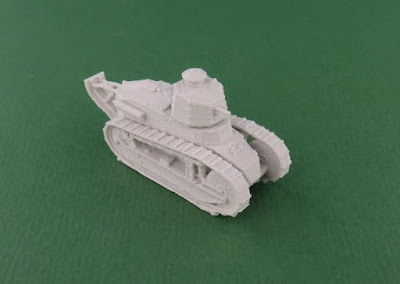 Renault FT picture 1