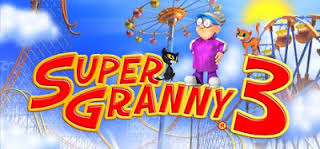 LINK Super Granny 3 PC GAMES CLUBBIT