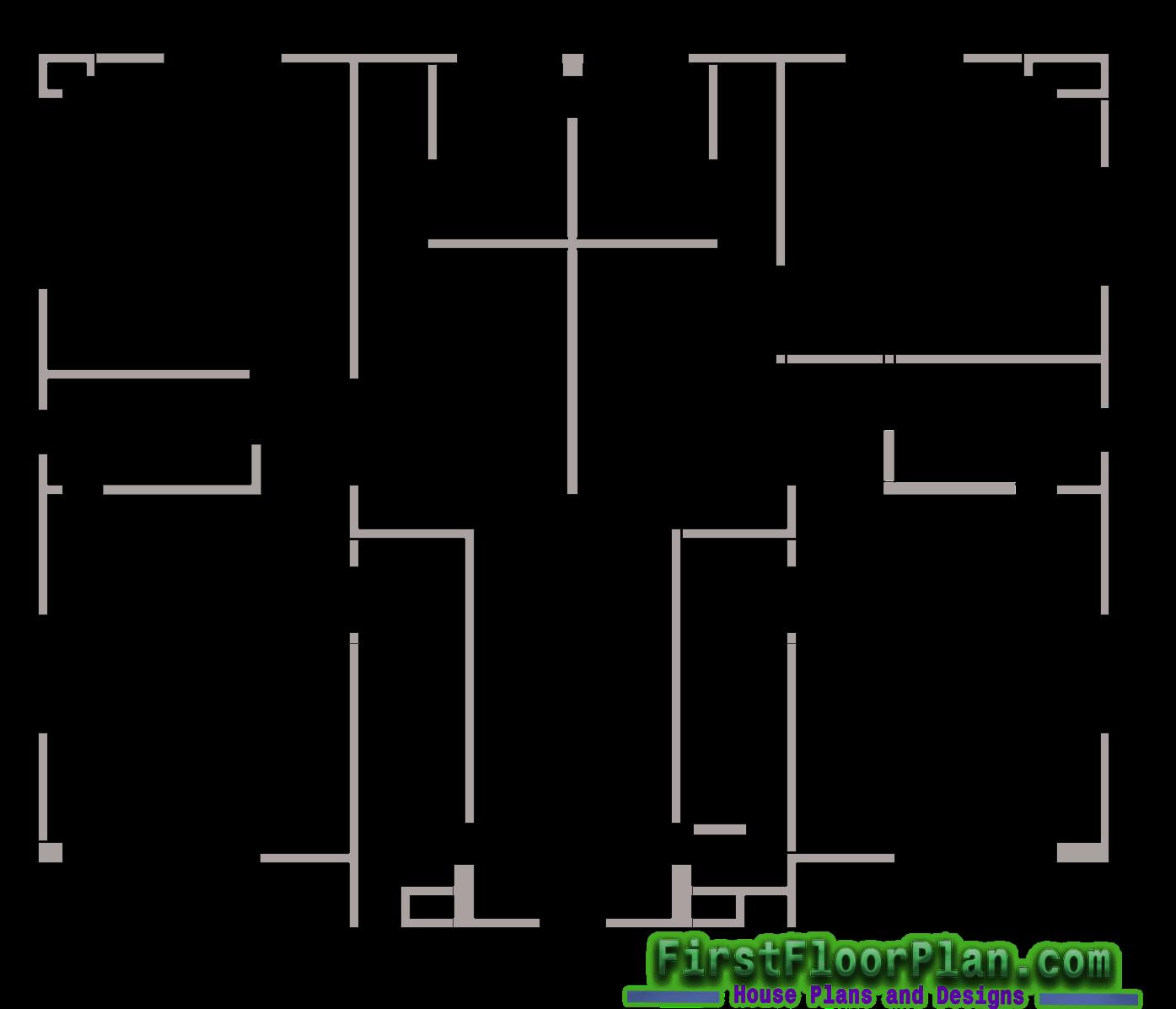 4 floors building plans typical floor plans