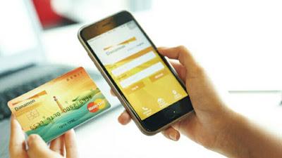 mobile banking danamon