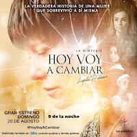 telenovela Hoy voy a Cambiar