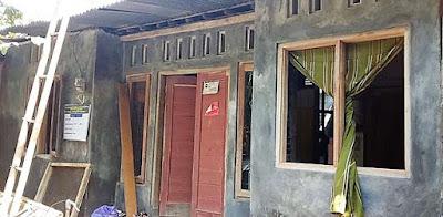''Tinggal Pasang Kusen dan Pintu, Rumah Saya Beres''
