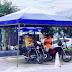 Com uma unica ação, prefeito de Macau beneficia diretamente centenas de famílias de baixa renda e dezenas de moto taxistas de forma indireta