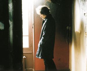 Vincent Gallo en Trouble Every Day de Claire Denis