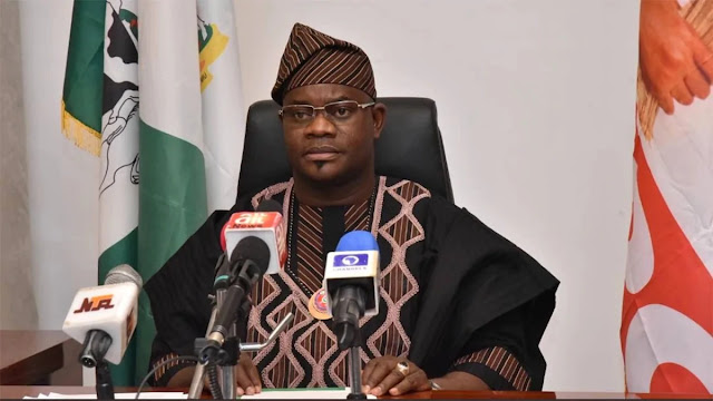 The Coronavirus Vaccine kills, shine your eyes before taking an Vaccine- Kogi state governor, Yahaya Bello tells Nigerians