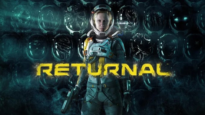 Returnal Has Been Delayed to April 30, 2021