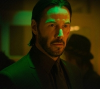John Wick 2 Movie