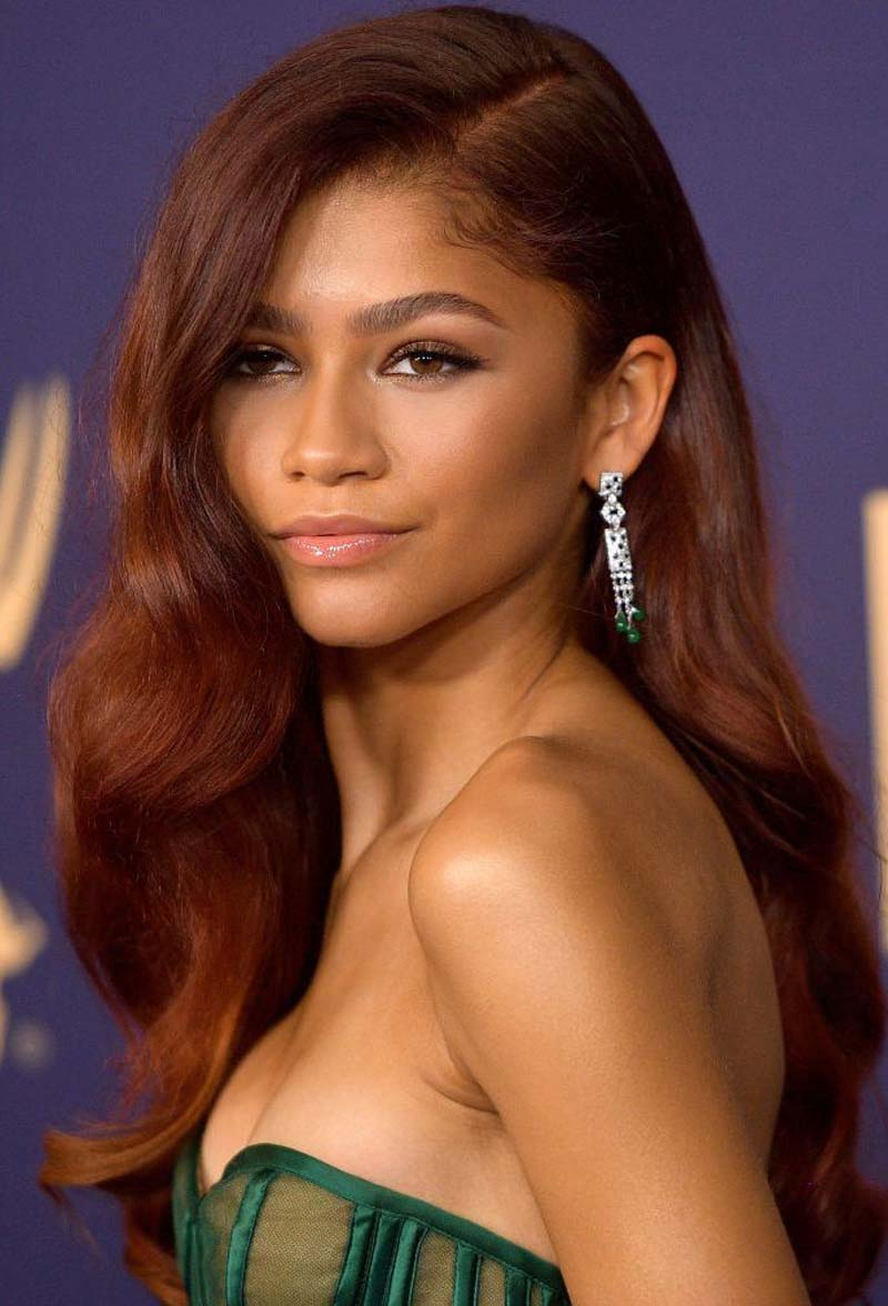 The Top Hair Hair Color Trends of 2020