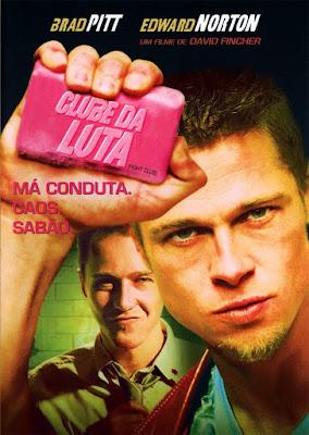 Clube da Luta (1999) Dublado e Legendado HD 1080p