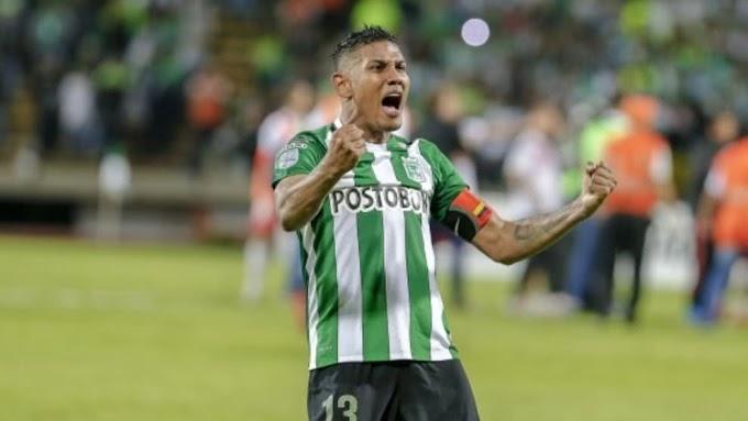 Final de la novela: Alexander Mejía no jugará con Atlético Nacional, Santa Fe se quedó con el 'Capo Verdolaga'