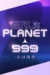 Girls Planet 999 (2021)