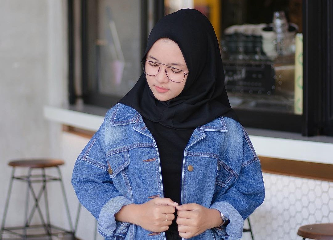 3 style tutorial on wearing hijab nissa syabyan, classic, layer