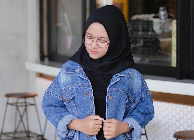3 Style Tutorial on Wearing Hijab Nissa Syabyan
