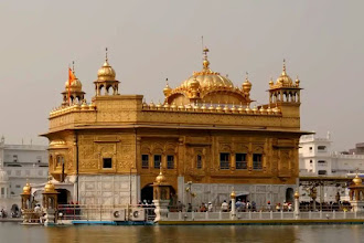 The Golden Temple Video | Hospitality like in Heaven