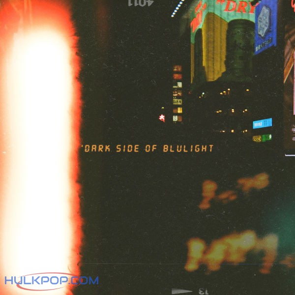 NaShow – Dark side of BLULIGHT – EP