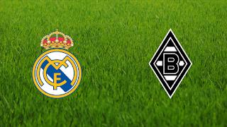 موعد مباراة  ريال مدريد وبوروسيا مونشنغلادباخ 09-12-2020 ضمن مباريات دوري أبطال أوروبا الجولة السادسة
