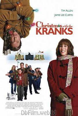 Sinopsis film Christmas with the Kranks (2004)