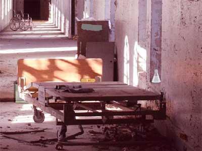 The Abandoned Rockland Hospital Escape - Juegos de escape