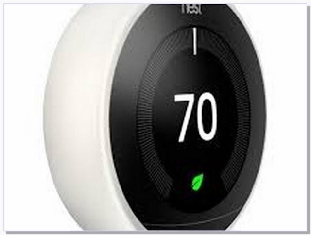 Target nest thermostat rebate