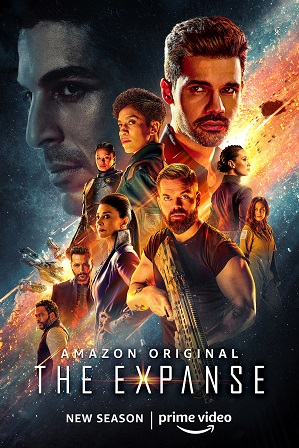The Expanse Season 5 Download All Episodes 480p 720p HEVC [ Episode 6 ADDED ]