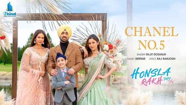 rdxhd punjabi movie honsla rakh chanel no 5