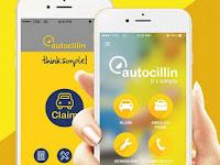 Pengalaman Klaim Asuransi Mobil Autocillin dari Adira. Mudah, Simpel dan Cepat.