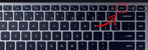 Cara Screenshot Laptop Asus Praktis Dan Tanpa Ribet Paktoro Com
