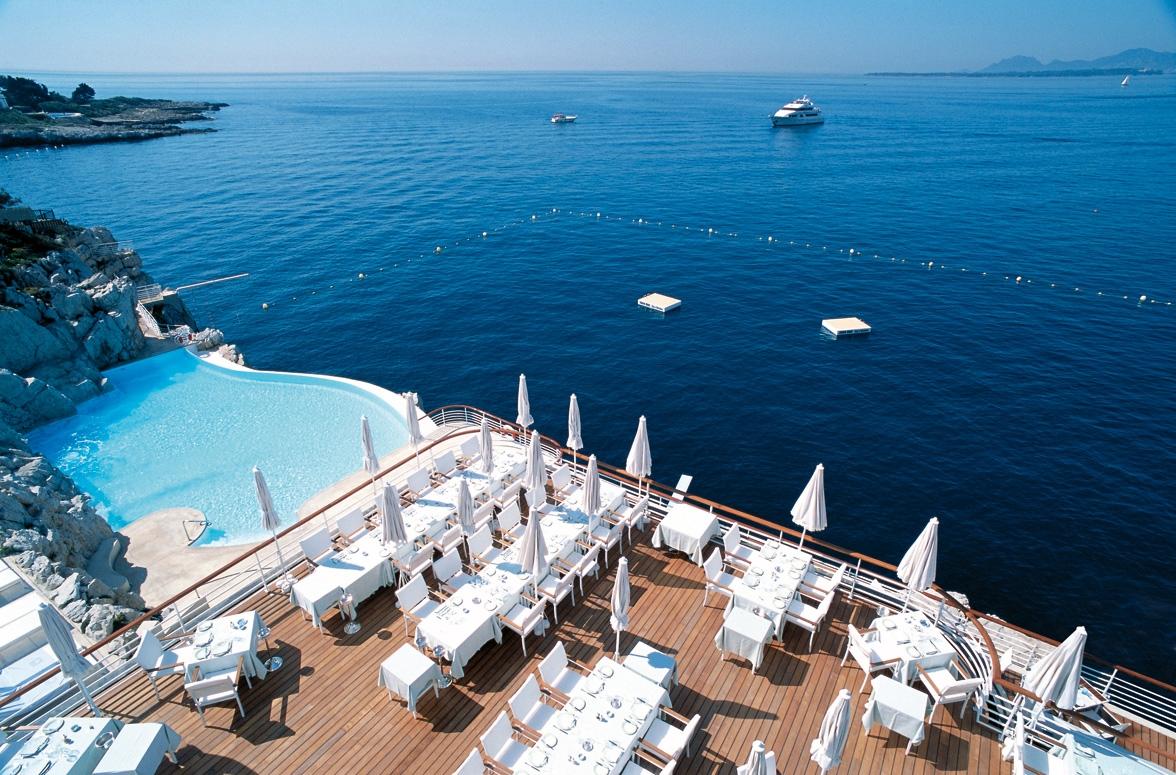 Garden Beach Hotel Cannes