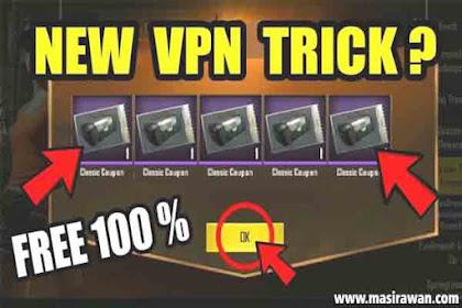 3 Aplikasi VPN untuk Event PUBG Mobile 2019