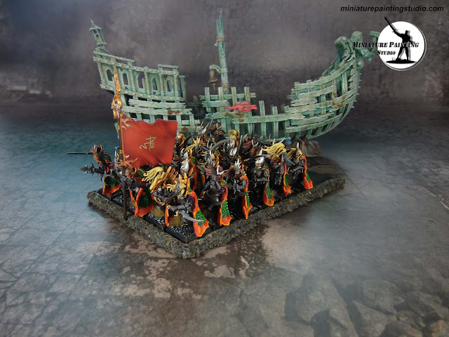 9Th Age Corsairs