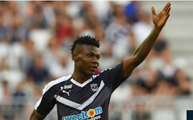 Kalu Returns To Bordeaux Training Ahead Of AS Monaco Clash
