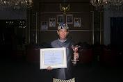 Lampung Utara Meraih Penghargaan Anugerah Parahita Ekapraya (APE) Kategori Pratama