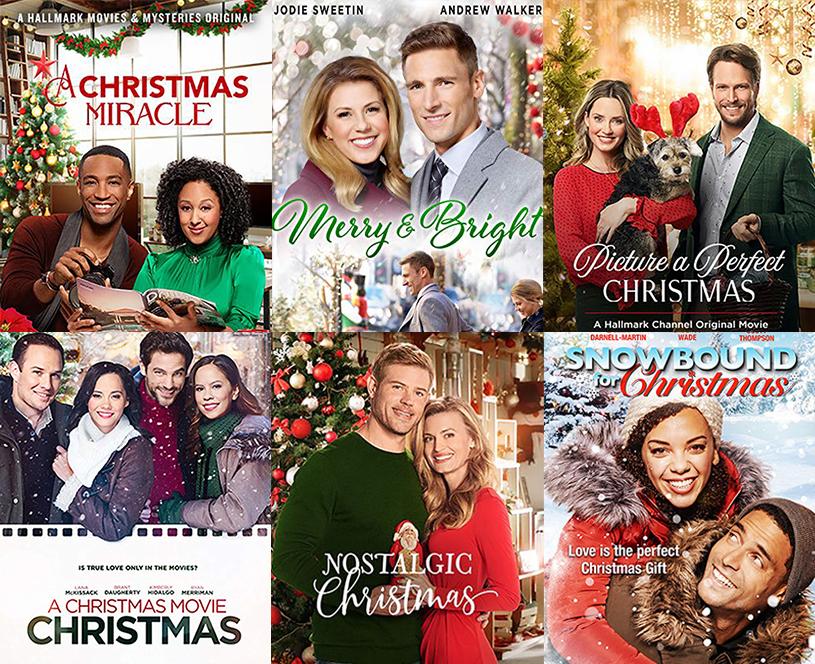 a christmas movie 2019 Fox And Spice New Winter Christmas Movies 2019 TV