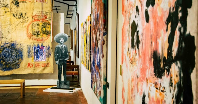 Museo Zapata, Morelos