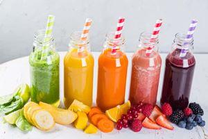 Lima Minuman Penurun Kadar Gula Darah