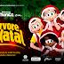Turma da Mônica em: Árvore de Natal
