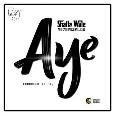 Shatta Wale – Ay3 Lyrics