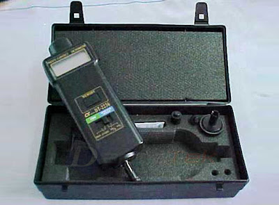 Darmatek Jual Lutron DT-2236 Photo / Contact Tachometer