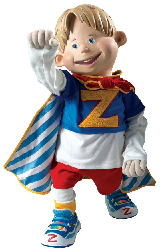 Cartoon Characters Lazytown New Pngs-5440