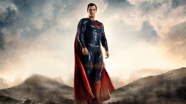 Superman de Henry Cavill em Shazam! 2, Aquaman 2, Adão Negro, Esquadrão Suicida e The Batman