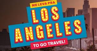 Promoção Me Leva Para Los Angeles