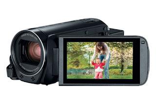 Canon VIXIA HF R82 Driver Download Mac, Windows