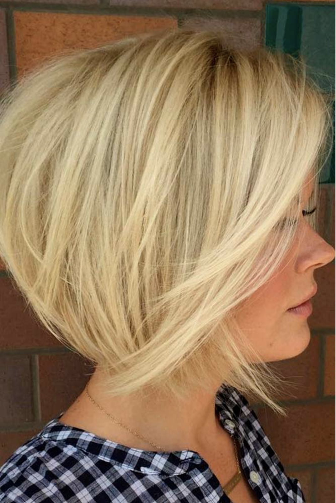 2020 Trendy Styles For Modern Bob Haircuts For Fine Hair -  LatestHairstylePedia.com