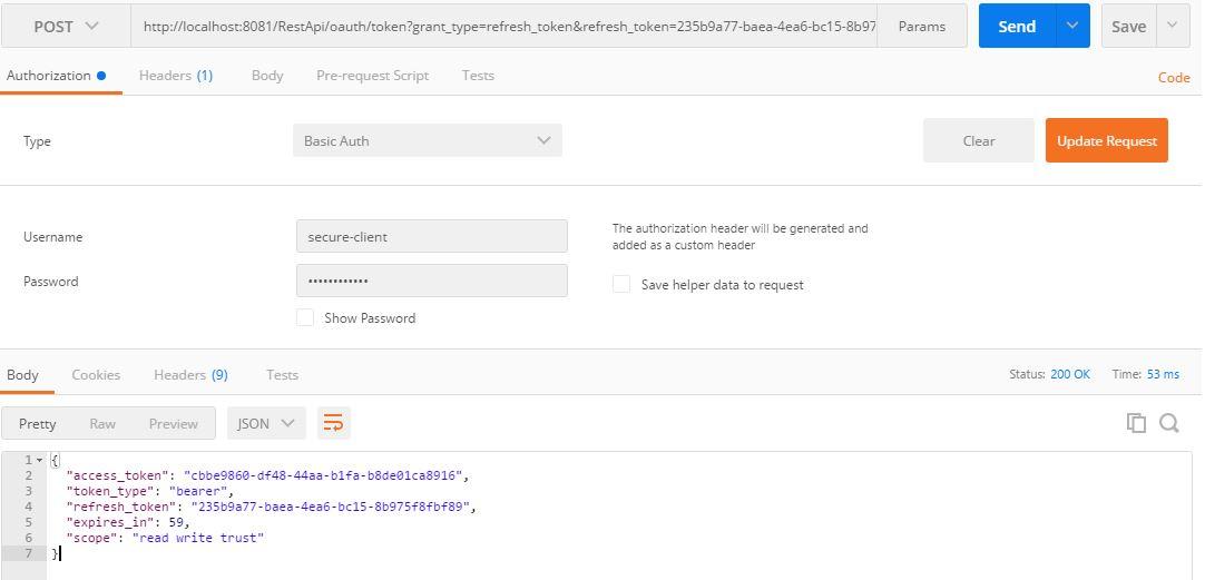 Token template query : Bnc token hack wifi password