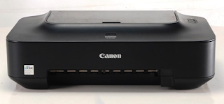 Canon iP2770 Driver Printer