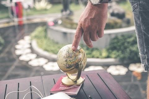 Mengapa Kuliah Ke Luar Negeri?