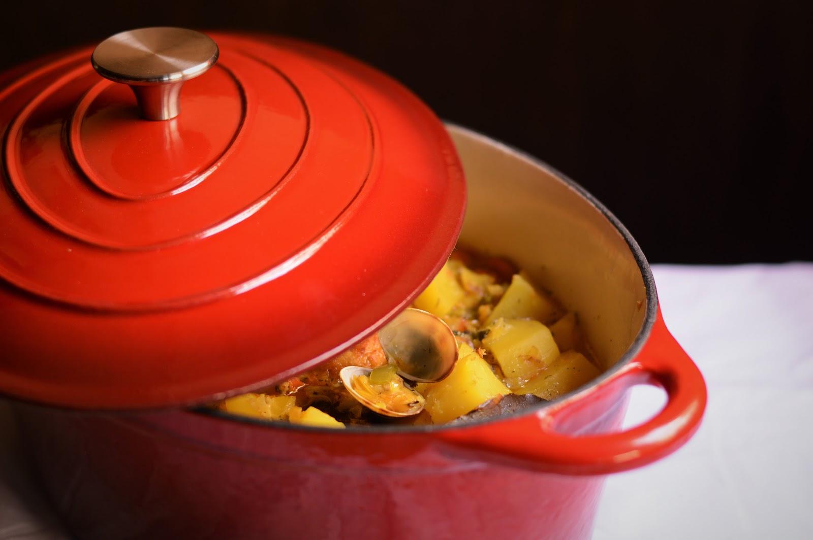 Las recetas de noe guiso en cocotte - Cocinar en cocotte ...