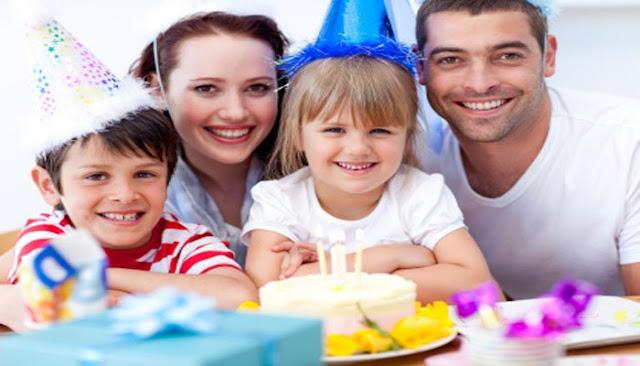 Hadiah Ulang Tahun Pertama Bayi Perempuan
