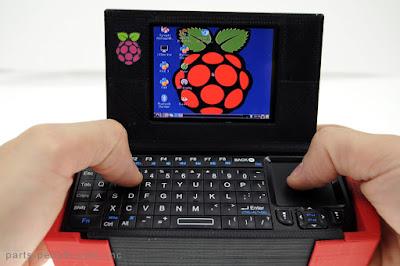 Komputer Mini Mobile